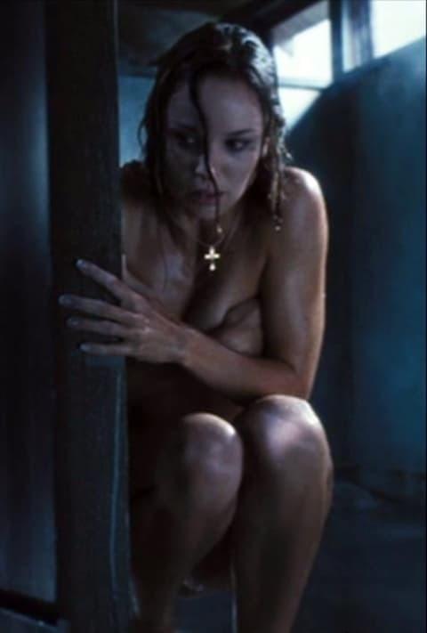 Has Sarah Wayne Callies ever been nude? -