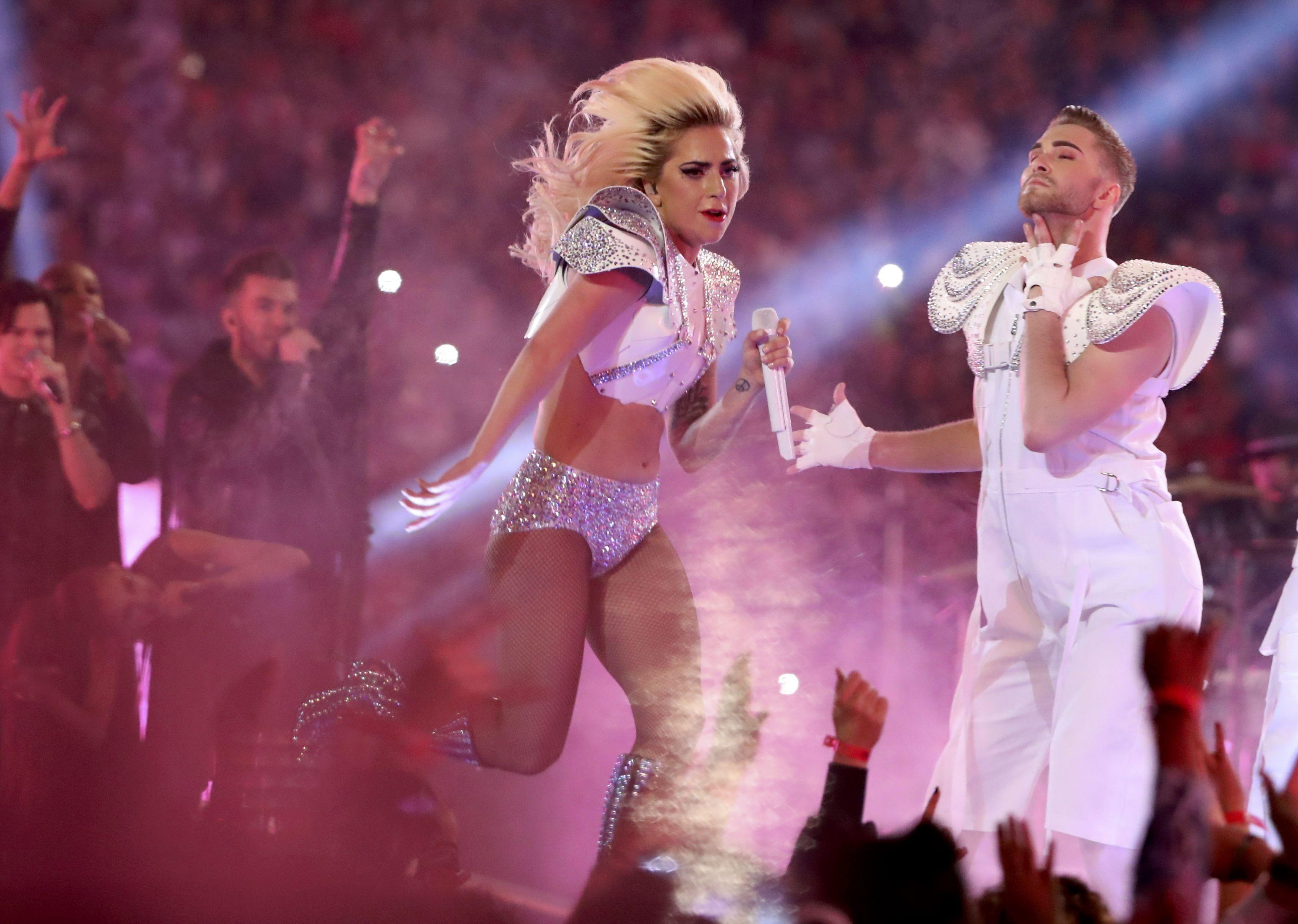 Lady-Gaga-Sexy-Fappening-11
